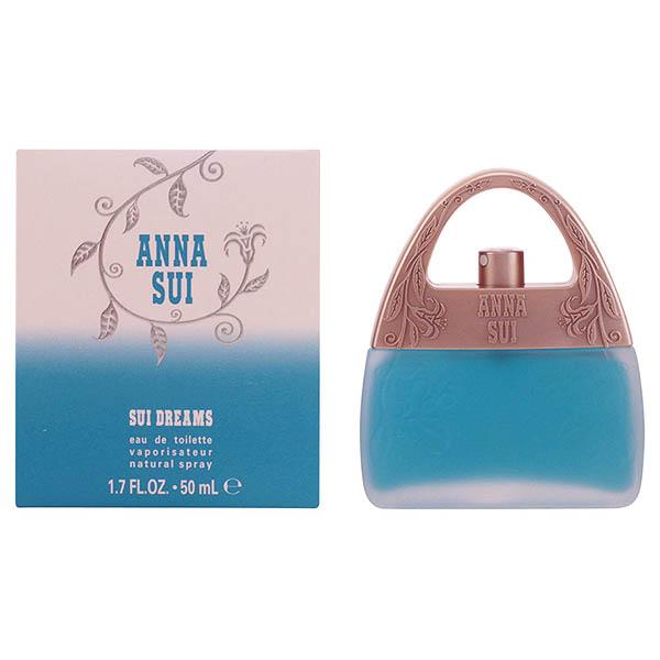 Women's Perfume Sui Dreams Anna Sui EDT - 50 ml