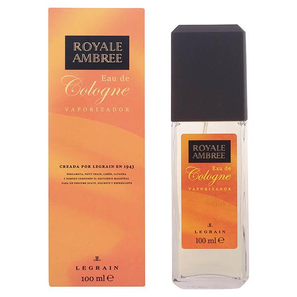 Unisex Perfume Royale Ambree EDC - 100 ml