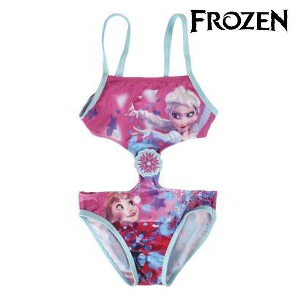 Strój kąpielowy dla dzieci Frozen 340 (rozmiar 6 lat)