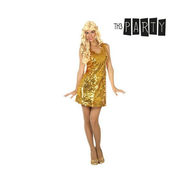 Kostium dla Dorosłych Th3 Party Disco - M/L
