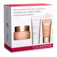 Zestaw Kosmetyków dla Kobiet Extra Firming Clarins (3 pcs)