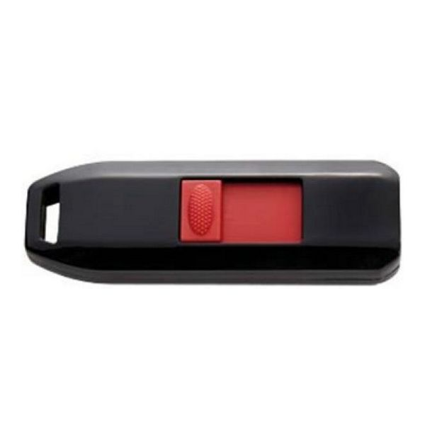 Pamięć USB INTENSO 3511460 8 GB Czarny