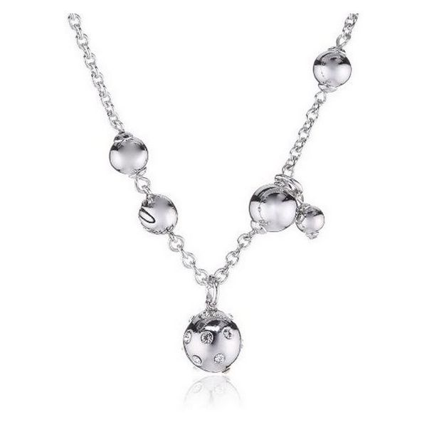 Dámský náhrdelník Guess UBN31307 (41-46 cm)