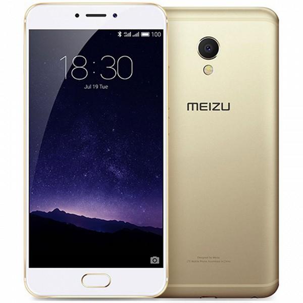 Smartphone Meizu MX6 5,5