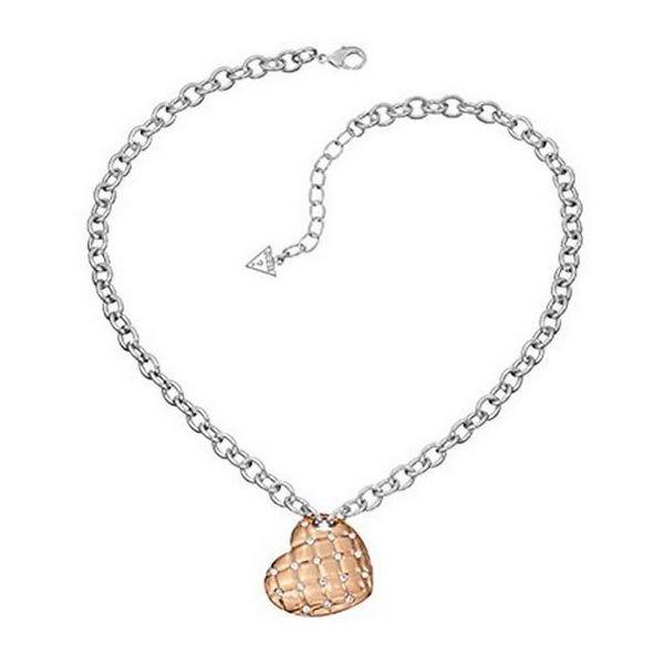 Dámský náhrdelník Guess UBN51437 (46-51 cm)