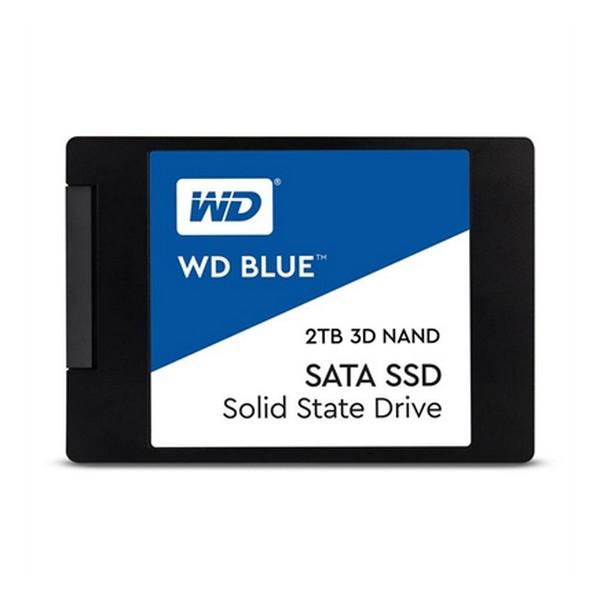 Dysk Twardy Western Digital WDS200T2B0A SSD 2 TB 2,5