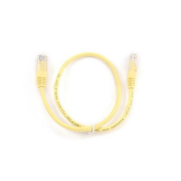 Kabel UTP kategorie 5 iggual ANEAHE0258 IGG310908 0,5 m