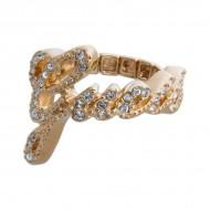 Dámsky prsteň Guess UBR21202-S