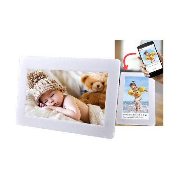 Digital photo frame Denver Electronics PFF-1010 10,1