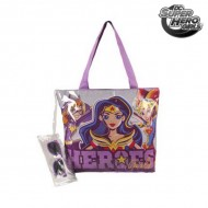 Torba na plażę DC Super Hero Girls 42374
