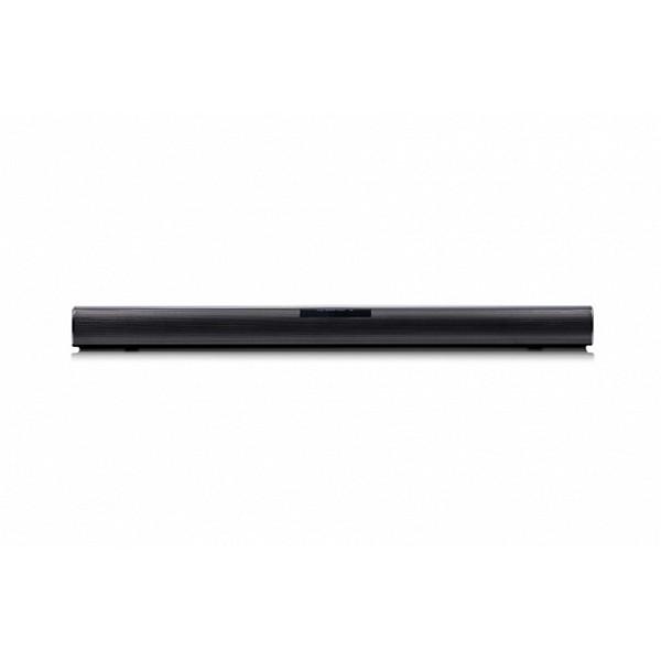 Bezprzewodowy soundbar LG 221515 160W Bluetooth Czarny