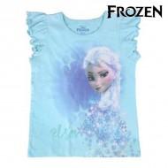 Koszulka z krótkim rękawem dla dzieci Frozen 8675 (rozmiar 7 lat)