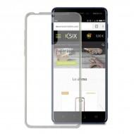 Puzdro na mobil Nokia 5 Flex Transparentná