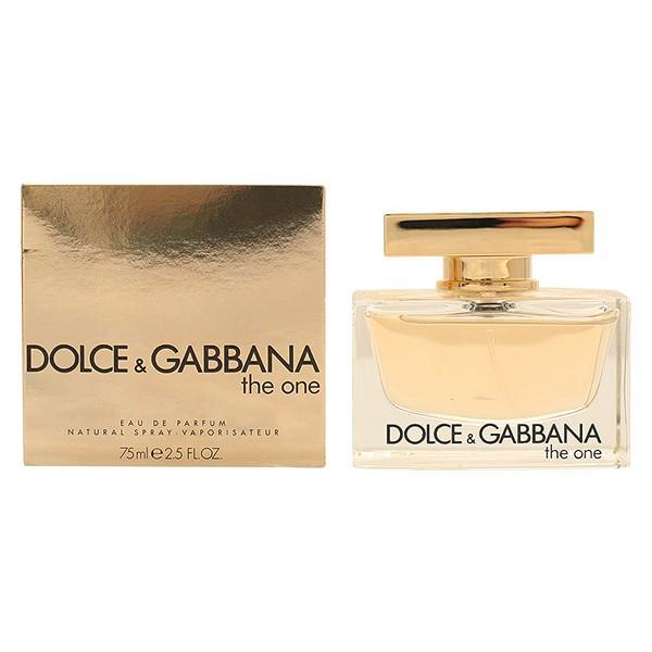 Women's Perfume The One Dolce & Gabbana EDP - 75 ml