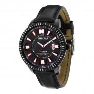 Pánske hodinky Sector R3251119003 (48 mm)