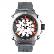 Pánske hodinky Ene 640018118 (51 mm)