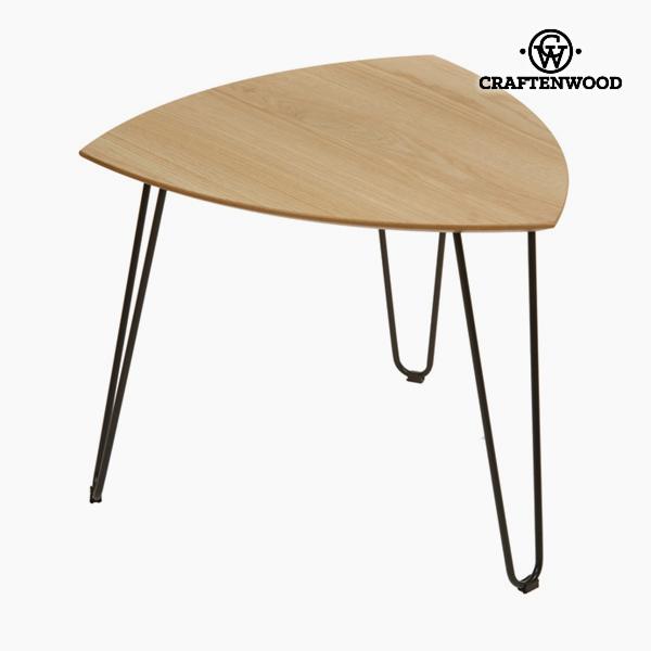 Trojúhelníkový stůl Mdf Kov (60 x 60 x 50 cm) - Autumn Kolekce by Craftenwood
