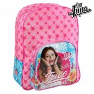 Plecak szkolny Soy Luna 31575 Różowy