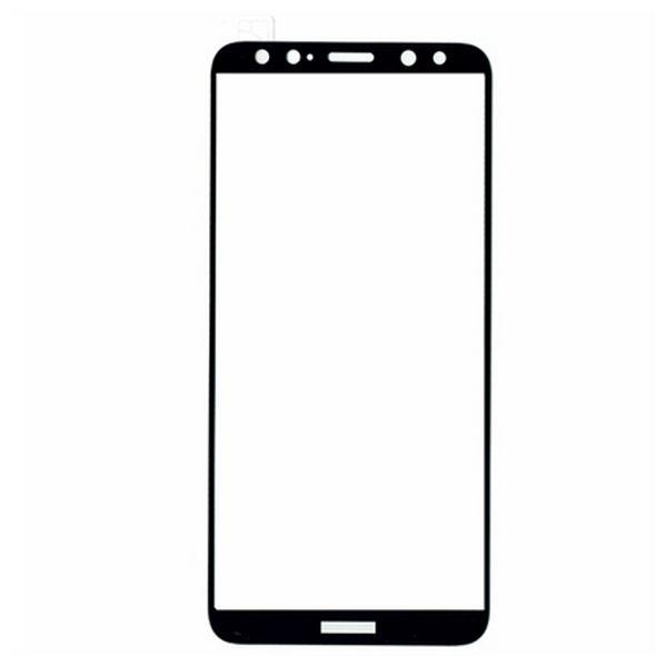 Ochrona Ekranu ze Szkła Hartowanego na Telefon Komórkowy Huawei Mate 10 Lite Ref. 140812 3D