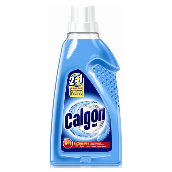 Żel Przeciw Osadzaniu się Kamienia Calgon 750 ml