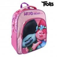 Plecak szkolny 3D Trolls 279
