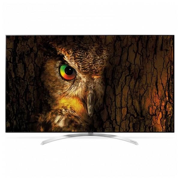 Chytrá televize LG 60SJ850V 60
