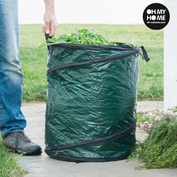 Skládací Koš na Zahradní Odpad Oh My Home