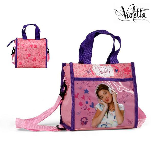 Kabelka Violetta 6939 Violetta