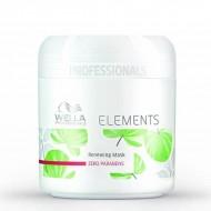 Výživná kapilárna maska Elements Wella (150 ml)