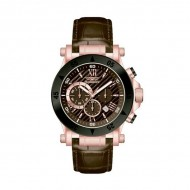 Pánske hodinky Bobroff BF1001M65 (44 mm)
