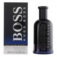 Men's Perfume Boss Bottled Night Hugo Boss-boss EDT - 200 ml