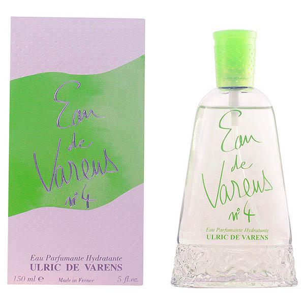 Women's Perfume Eau De Varens Urlic De Varens EDT Nº 4 lemon - 150 ml
