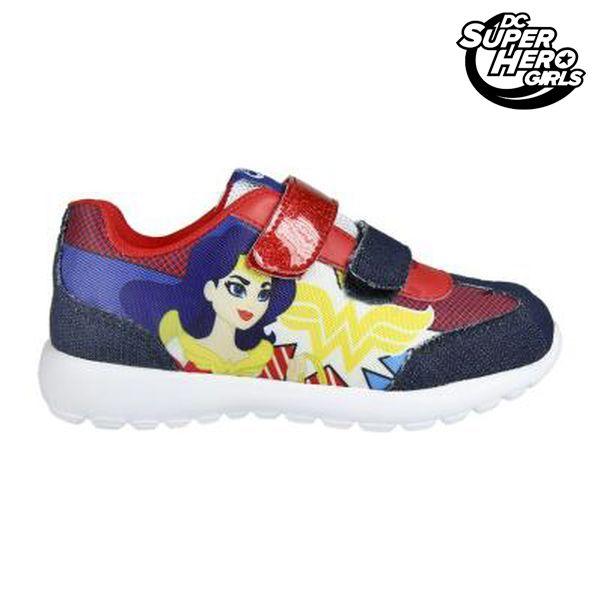 Buty sportowe DC Super Hero Girls 6064 (rozmiar 31)