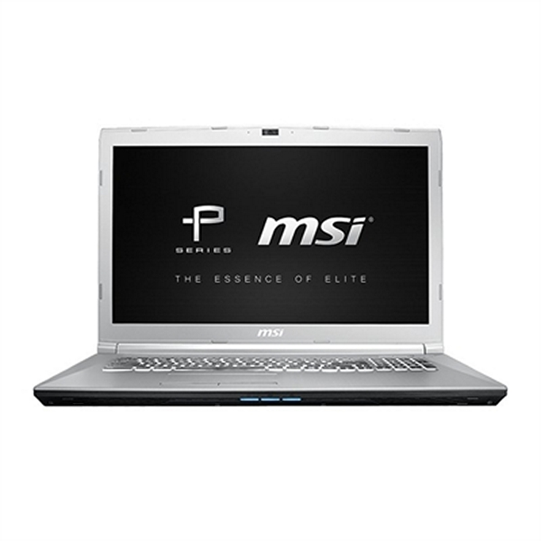 Notebook MSI 9S7-1799C9-1039 i7-7700 16 GB 1 T 17