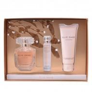 Souprava sdámským parfémem Elie Saab (3 pcs)