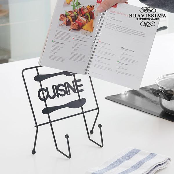 Stojak na Książkę Kucharską Cuisine Bravissima Kitchen