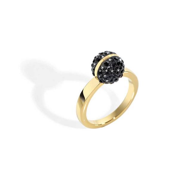 Dámský prsten Miss Sixty SMXC07012 (16,56 mm)
