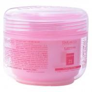 Výživná kapilárna maska Purifying Salerm (200 ml)