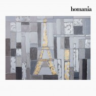 Olejomalba (90 x 4 x 120 cm) by Homania