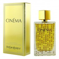 Perfumy Damskie Cinema Yves Saint Laurent EDP - 90 ml