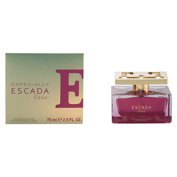 Perfumy Damskie Especially Escada Elixir Escada EDP - 50 ml