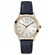Pánske hodinky Guess W0922G7 (39 mm)