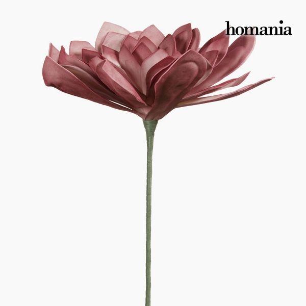 Květina Pěna Růžový - Enchanted Forest Kolekce by Homania