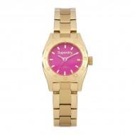 Dámske hodinky Superdry SYL158PGM (24 mm)