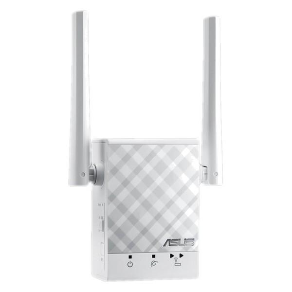 Přístupový Bod s Repeaterem Asus NSWPAC0329 WIFI LAN 10/100