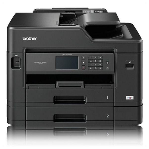 Multifunkční tiskárna Brother MFCJ5730DW A3 22ppm USB Ethernet Wifi 128 MB Barva