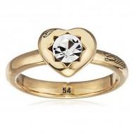 Dámský prsten Guess UBR51409-54 (17,19 mm)