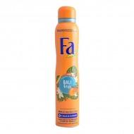 Dezodorant w Sprayu Bali Kiss Fa (200 ml)