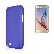 Torba Samsung S6 Ref. 114578 TPU Niebieski