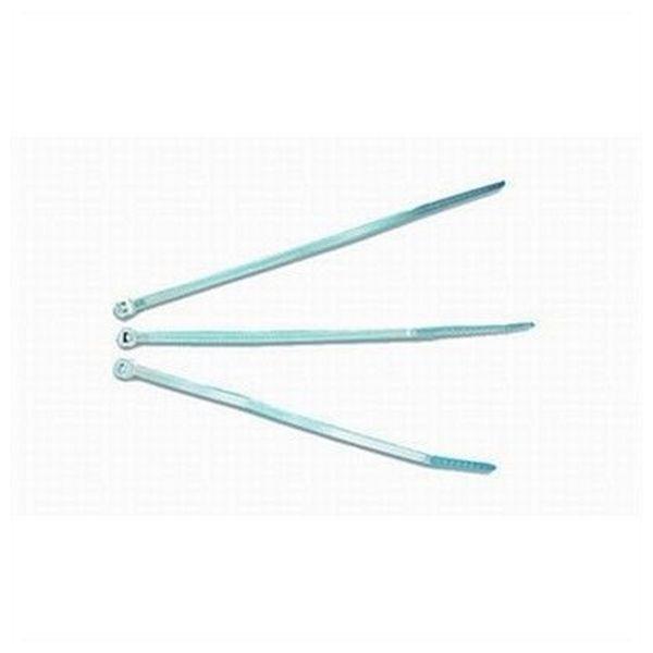 Nylonové stahovací pásky iggual APTAPC0474 IGG311288 100 x 2,5  mm (100 pcs)